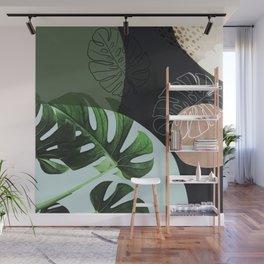 Simpatico V3 Wall Mural