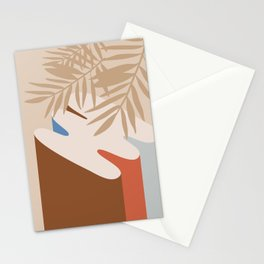 Tropical Breeze 01 Stationery Cards