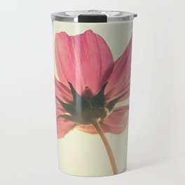 Airy Cosmos  Travel Mug