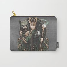 House of Loki: Sons of Mischief Carry-All Pouch