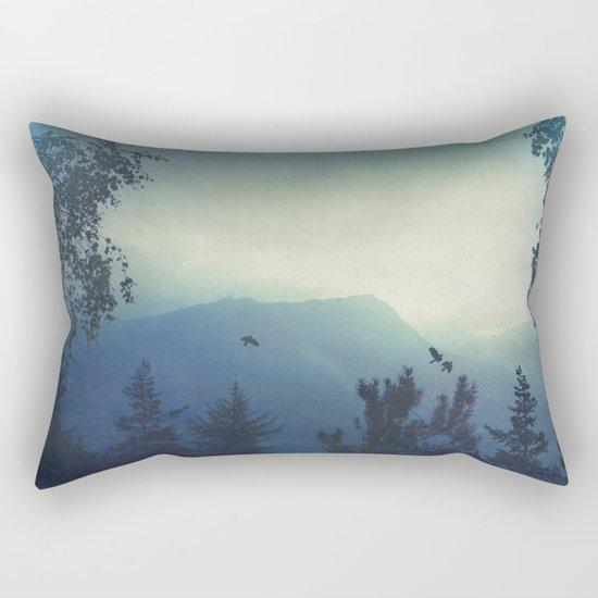 7 AM Rectangular Pillow