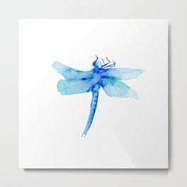 Dragon fly 3 Metal Print