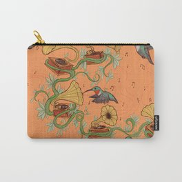 Phono & Fauna Carry-All Pouch