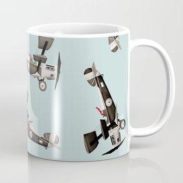 Soarin' - pattern Coffee Mug