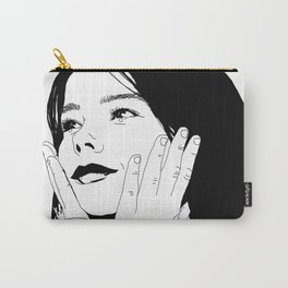 Bjørk - Debut Carry-All Pouch