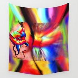 PERFIL 4 Wall Tapestry