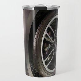BMW Mini Paceman Wheel Travel Mug