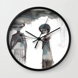attachment Wall Clock