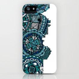 Guanajuato México Skyline iPhone Case