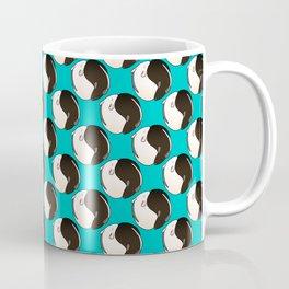 Harmony Rattern Coffee Mug