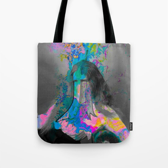 Forming from Within Tote Bag