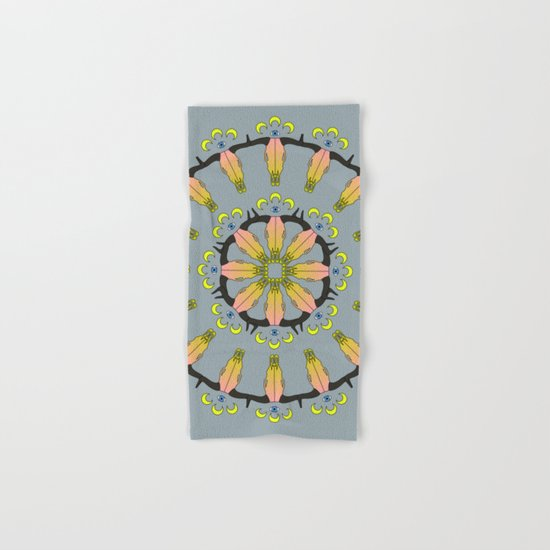 INFINITE Hand & Bath Towel