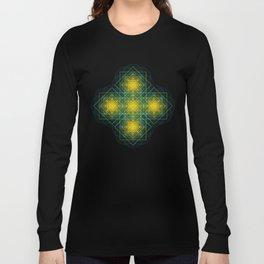Matrice of Light Long Sleeve T-shirt