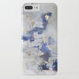 North Gold iPhone Case