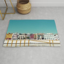 Triana, the beautiful Rug