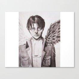 Levi Canvas Print