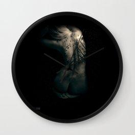 Mémoire Wall Clock