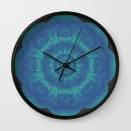 Radium  Wall Clock