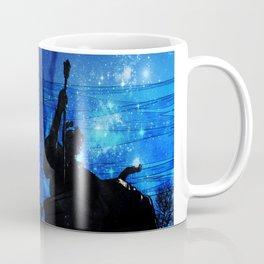 COLUMBIA UNIVERSITY'S ALMA MATER SERIES #2 Coffee Mug