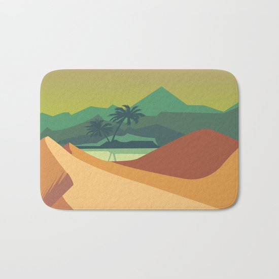 My Nature Collection No. 20 Bath Mat