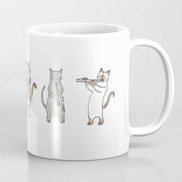 Meowtet Coffee Mug