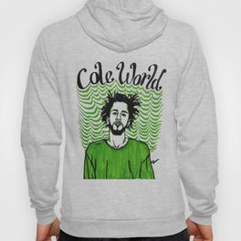 Cole World Hoody