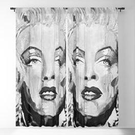 Marilyn Luminous Blackout Curtain