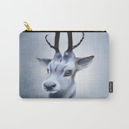 Antler beast Carry-All Pouch
