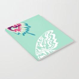 Painted Wings  Notebook