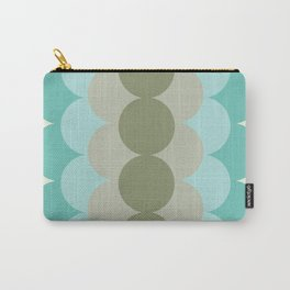 Gradual Oliva Retro Carry-All Pouch
