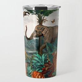 Beautiful Forest II Travel Mug