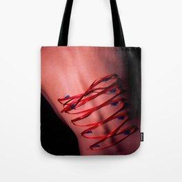these ties that bind Tote Bag