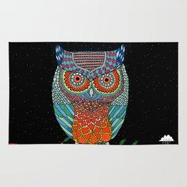 Night Owl Rug