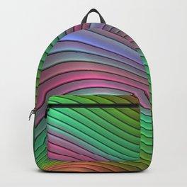 Curvitude Backpack