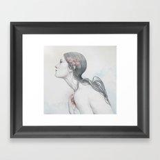Adoration Framed Art Print