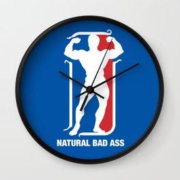 NBA Wall Clock