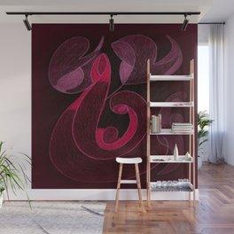 Harmonia - Love Wall Mural