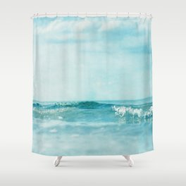 Ocean 2237 Shower Curtain