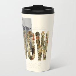 NOW! Travel Mug