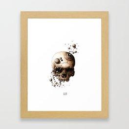 Catalyst - #2 - Interlude Framed Art Print