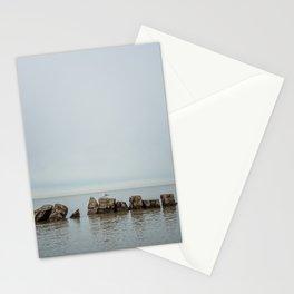 Along the Lake Stationery Cards