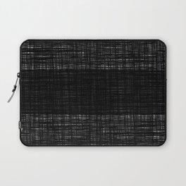 platno (center stripe) Laptop Sleeve