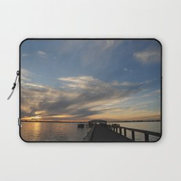 Path to a New Day Laptop Sleeve
