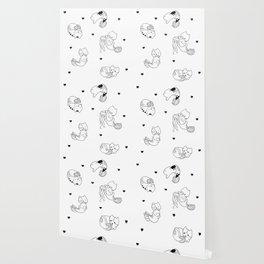 Mercats Wallpaper