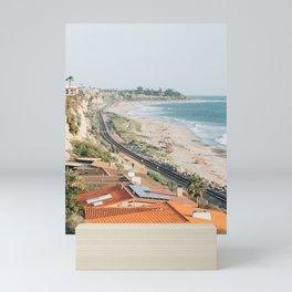 La Rambla Views, San Clemente 02 Mini Art Print