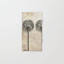 Dandelions Hand & Bath Towel