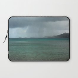 Island Storm Laptop Sleeve