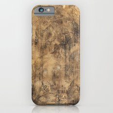 Ironworks of Old Slim Case iPhone 6s