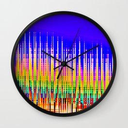 WHITESPACE/// Wall Clock
