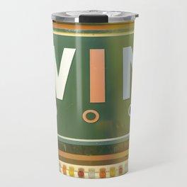 Win Travel Mug